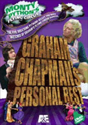 Monty Python: Graham Chapman's Personal Best