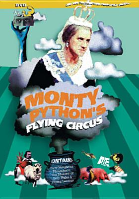 Monty Python's Flying Circus: Season 3 Set 5