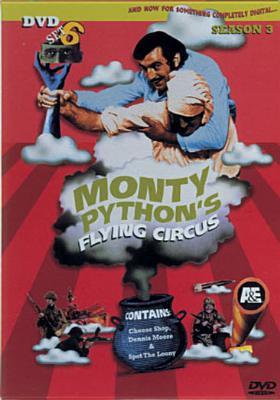 Monty Python's Flying Circus: Season 3 Set 6