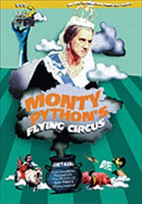 Monty Python's Flying Circus: Set 4