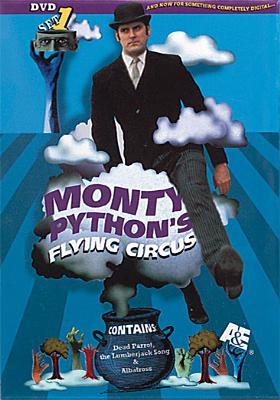 Monty Python's Flying Circus Season 1 Set 1