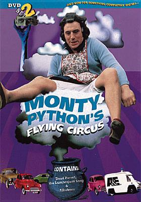 Monty Python's Flying Circus Season 1 Set 2