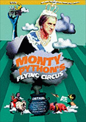 Monty Python's Flying Circus (Set 3)