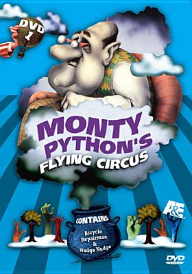 Monty Python's Flying Circus Volume 1