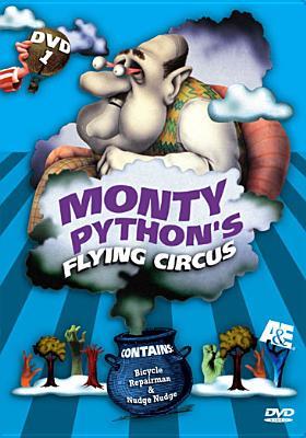 Monty Python's Flying Circus Volume 1
