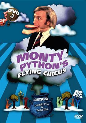 Monty Python's Flying Circus Volume 2