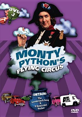 Monty Python's Flying Circus Volume 3
