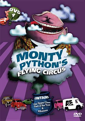 Monty Python's Flying Circus Volume 4