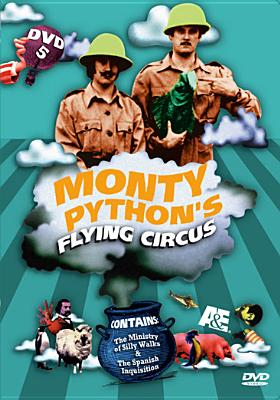 Monty Python's Flying Circus Volume 5