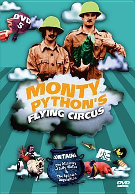 Monty Python's Flying Circus Volume 5