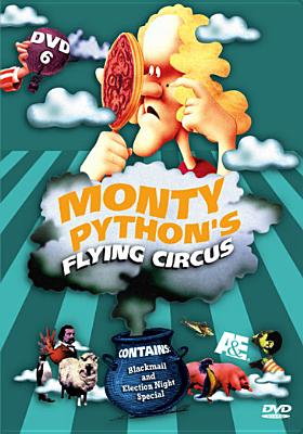 Monty Python's Flying Circus Volume 6