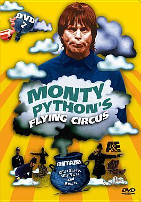 Monty Python's Flying Circus Volume 7