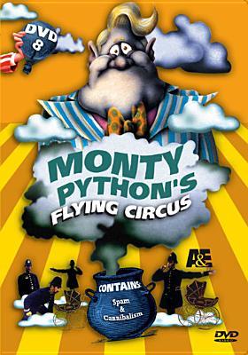 Monty Python's Flying Circus Volume 8