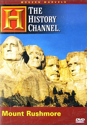 Mount Rushmore (Modern Marvels)