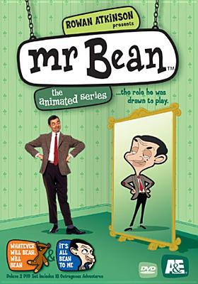 Mr. Bean Animated Series Volume 2