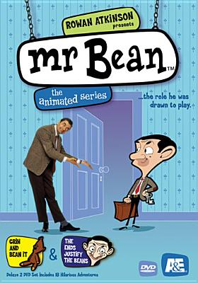 Mr. Bean, the Animated Series: Grin and Bear It