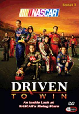 NASCAR Driven to Win: Season 1