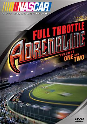NASCAR Full Throttle Adrenaline: Volumes 1 and 2