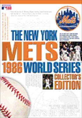 New York Mets: 1986 World Series