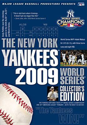 New York Yankees: 2009 World Series