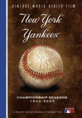 New York Yankees: Vintage World Series Films