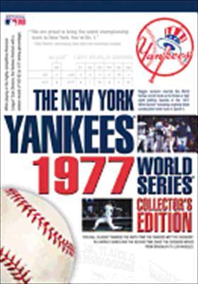 New York Yankees: 1977 World Series