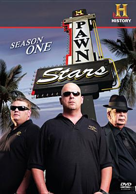 Pawn Stars: Season One