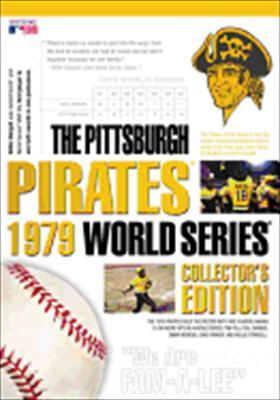 Pittsburgh Pirates: 1979 World Series