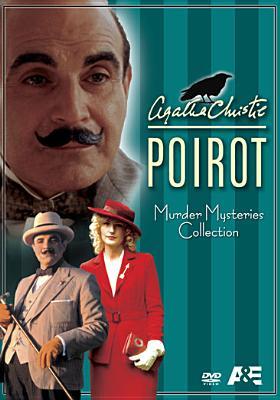 Poirot: Murder Mysteries Collection