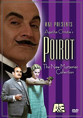 Poirot: The New Mysteries Collection