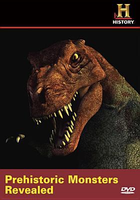 Prehistoric Monsters Reavealed