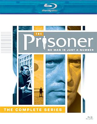 Prisoner: The Complete Series
