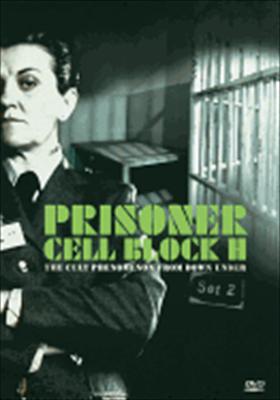 Prisoner Cell Block H: Set 2