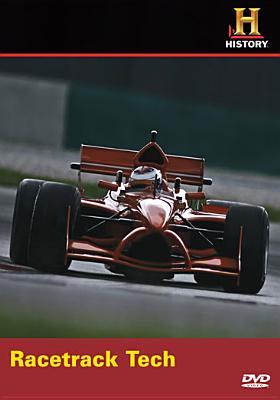 Racetrack Tech