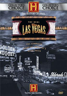 Real Las Vegas-The Complete Story OS Americas Neon Oasis