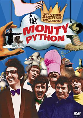 Rise of Monty Python: Highly Unlikely