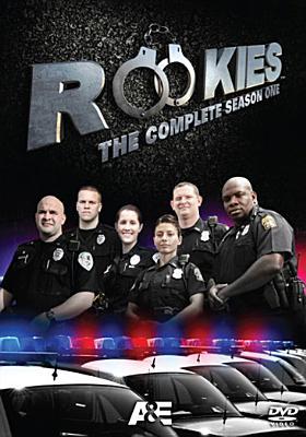 Rookies: Complete Season 1
