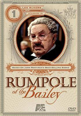Rumpole of the Bailey: The Complete Seasons 1 & 2