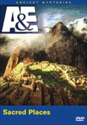 Sacred Places (Ancient Mysteries)