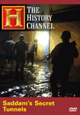 Saddam's Secret Tunnels
