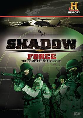 Shadow Force: Season 1