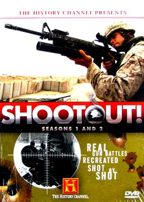 Shootout! Seasons 1 and 2