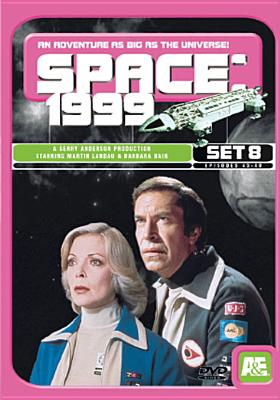 Space: 1999 - Set 8