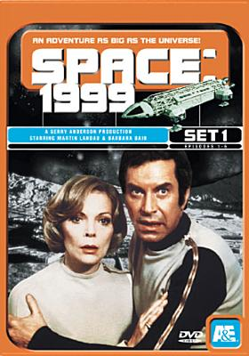 Space: 1999 - Set 1