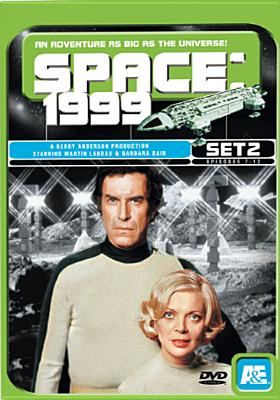 Space: 1999 - Set 2