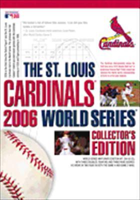 St. Louis Cardinals: 2006 World Series