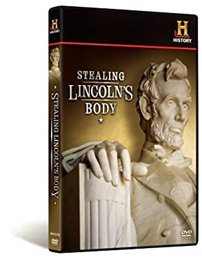 Stealing Lincoln's Body 0733961154726