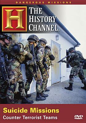 Suicide Missions: Counter Terrorist Teams