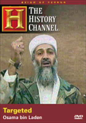 Targeted: Osama Bin Laden