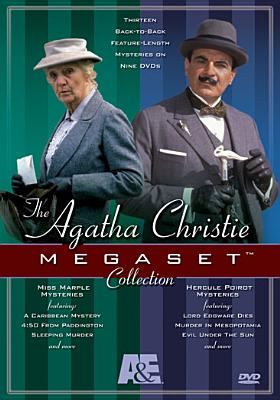 The Agatha Christie Megaset Collection
